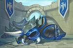 Bluearmor