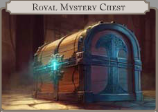 Royal Mystery Chest icon