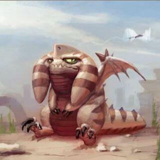 Helio dragon liv 1-4