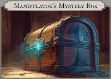 Manipulator's Mystery Box icon