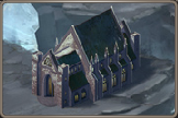 Steelshard Caverns's Cathedral icon