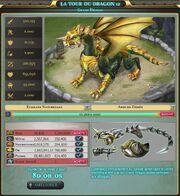 Grand Dragon niv 12