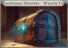 Heightened Mystery - Wraith Defense icon
