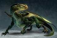 FileGreat Dragon Level 9