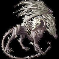 Bone dragon rancid