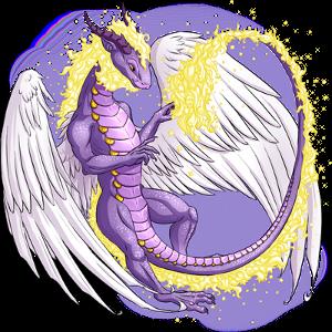 Star dragon early light