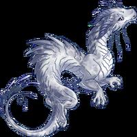 Moon dragon Full Moon V2