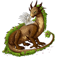 Earth dragon spring