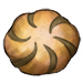 Pinwheel bread