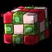 Mellow cube