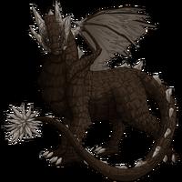 Stone dragon onyx