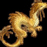 Moon dragon harvest moon v2
