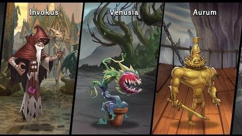 DragonSoul Hard Stage 1 Venusia (85)
