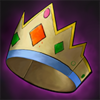 Item Paper Crown