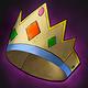 Item Paper Crown