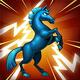 Skill two-trick-pony