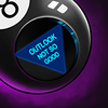 Item Magic Eight Ball