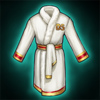 Item Purification Robe