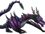 Void Wyvern