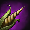 Item Unicorn on the Cob