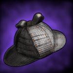 Item Deerstalker Hat