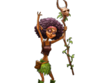 Groovy Druid