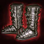 Item CHUGG Boots