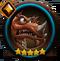 Rabid Dragon Stone