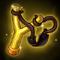 Item Golden Slingshot