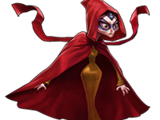 Crimson Witch