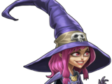 Wee Witch