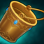 Item The Holey Pail