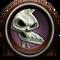 Skeleton King Stone