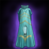 Item Rocket Cloak