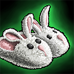 File:Item Bunny Slippers.png