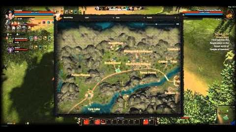 Dragon's Prophet Green Hermit Pathway