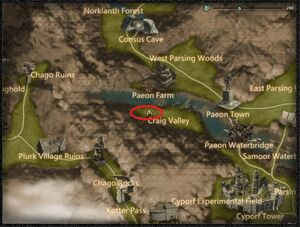 Wandering lotus dragon location