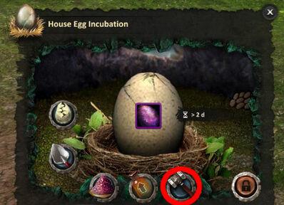 Destroy-egg