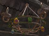 Easter Egg Pendant Lamp