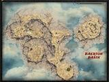Baerton Firestorm Isle