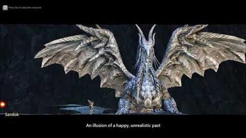 Dragon's Prophet Stop Fedrana's Plan (2)