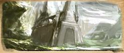 Bladeguard underpass image