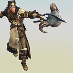Male Sorcerer 4