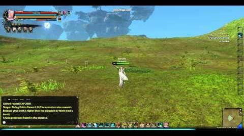 Dragon's Prophet Balge in Aryna's Lair