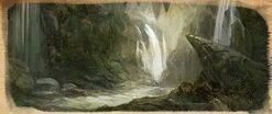 Arjak Cave