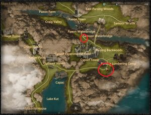Toughshell stalwart dragon locations