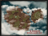 Baerton Tallpeak Isle