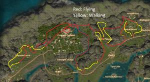 Hermit map