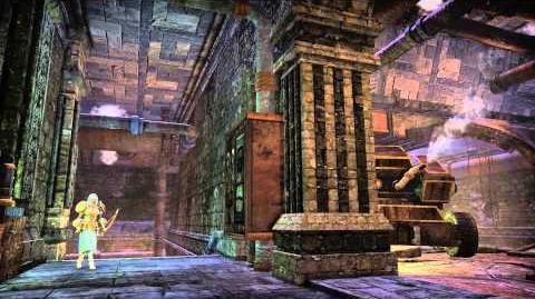 《群龍默示錄》Dragon's Prophet 斯帕蘭遊戲場景宣傳影片