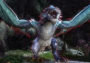 Thunderage dragonking3